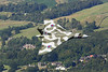 The mighty Vulcan in the Lake District